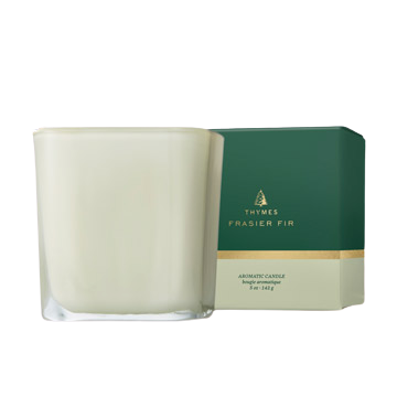 Thymes Frasier Fir Grand Noble Sage Candle