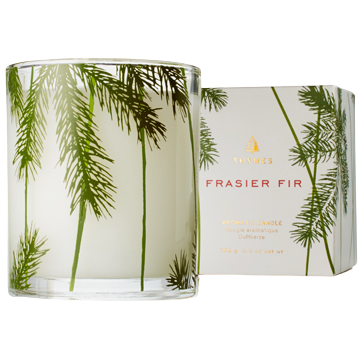 Thymes' Frasier Fir Pine Needle Candle