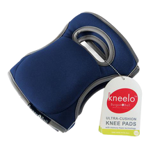 Load image into Gallery viewer, Burgon & Ball Kneelo Knee Pads