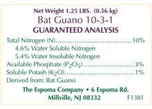 Load image into Gallery viewer, Espoma Organic Bat Guano