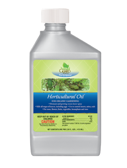 Natural Guard Horticultural Oil