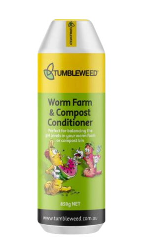 Tumbleweed Worm Farm & Compost Conditioner