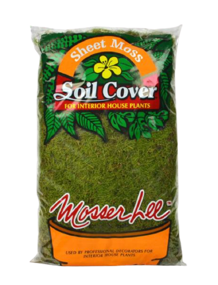 Mosser Lee Soil Cover Sheet Moss