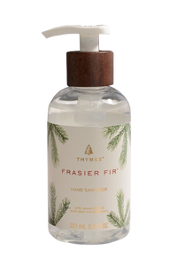 Thymes Frasier Fir Hand Sanitizer