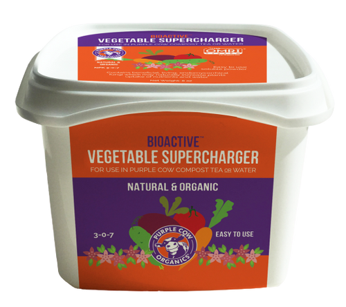 Purple Cow Bioactive Vegetable Supercharger