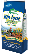 Load image into Gallery viewer, Espoma Organic Bio-tone Starter Plus