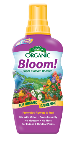 Espoma Organic Bloom! Blossom Booster