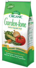 Load image into Gallery viewer, Espoma Organic Garden-tone