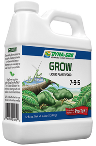 Dyna-Gro Grow Liquid Plant Food