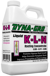 Dyna-Gro K-L-N Liquid Plant Food
