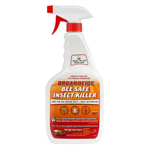Organocide Bee Safe Insect Killer