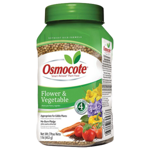 Osmocote Smart-Release Flower & Vegetable Plant Food