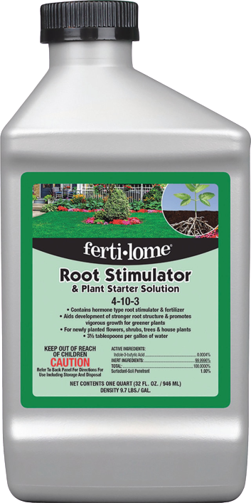 Fertilome Root Stimulator