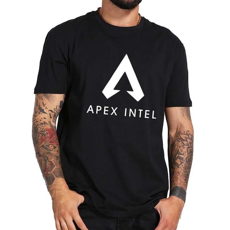Apex Legends Minimal Design T-Shirt - Apex Legends Store