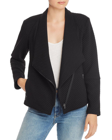 Place To Be Knit Jacket in Black