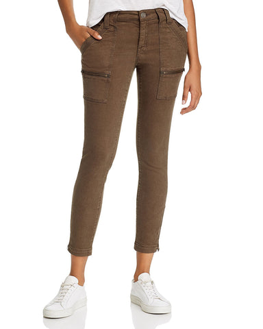 Park Skinny Jeans in Fatigue