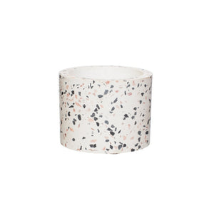Sass and Belle Terrazzo indoor planter/plant pot - Small