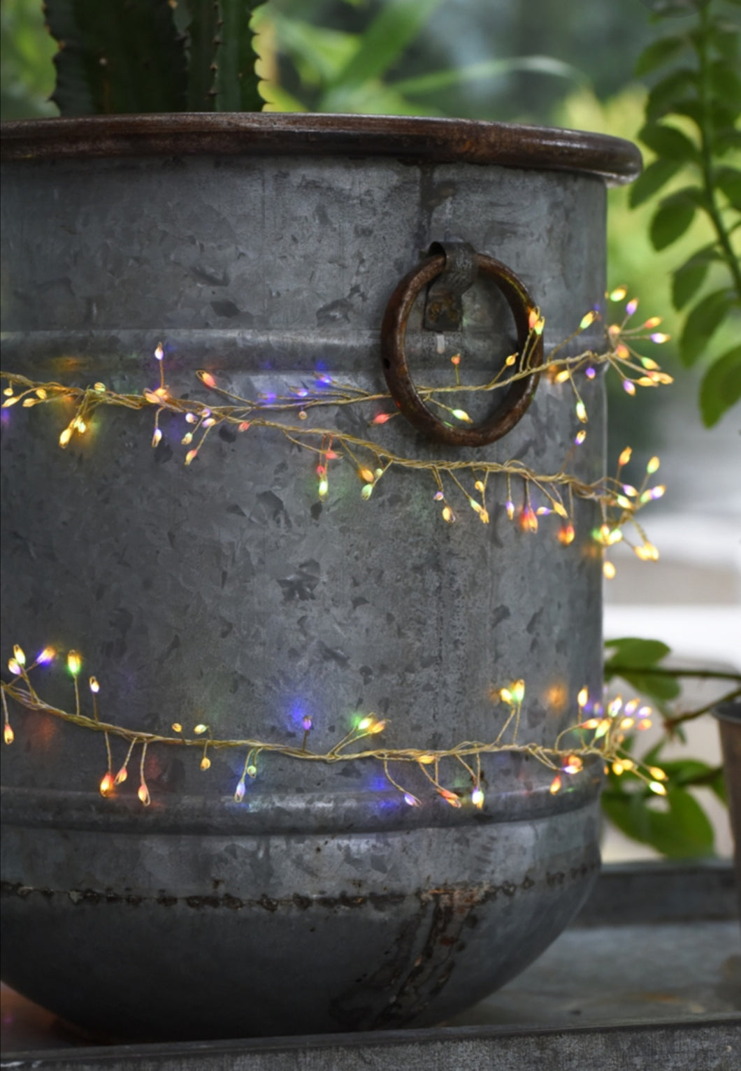 Lightstyle London Colour changing cluster indoor or outdoor lights