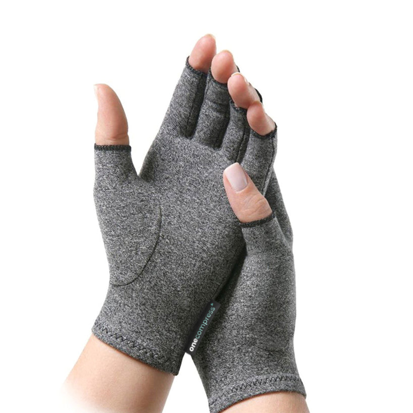 OneCompress Compression Glove - Premium Arthritis Compression Glove
