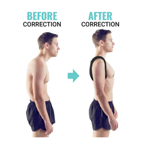 Body Posture Corrector for Men & Women