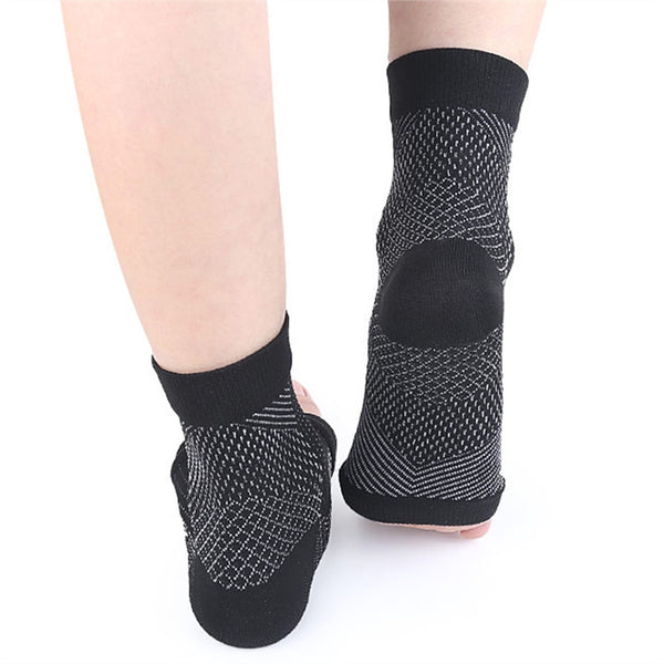 e25dd589f6 Anti-Fatigue Compression Foot Sleeve For Men & Women – OneCompress