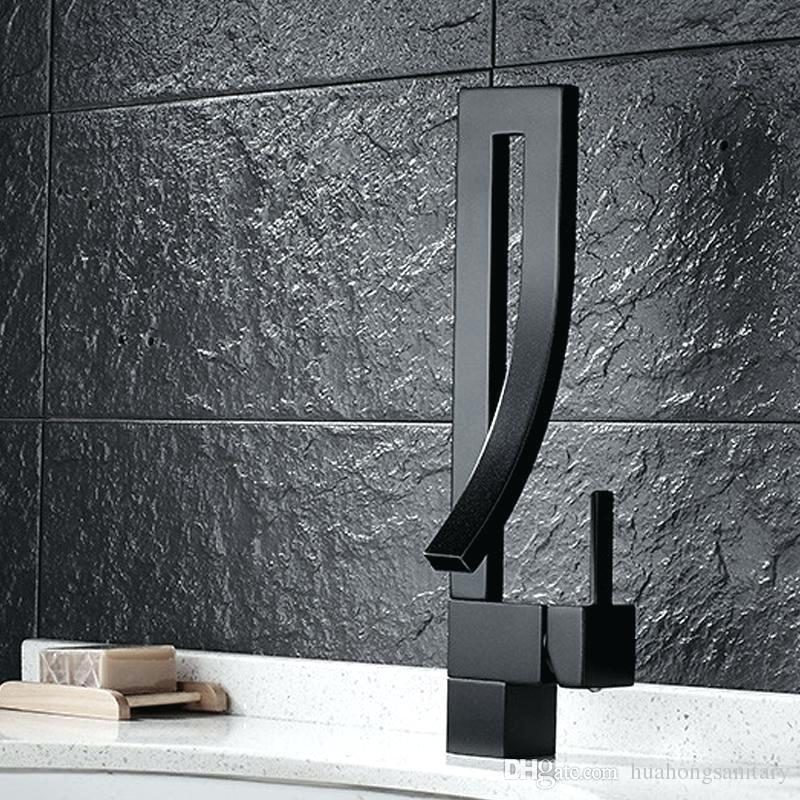 Unique Moen Black Kitchen Faucet