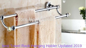 best Towel Rack Hanging Holder Updated 2019 (30) Towel Rack Hanging Holder Cupboard
