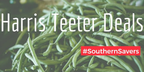 Harris Teeter Ad: 9/4-9/10 | Full Week of Super Doubles