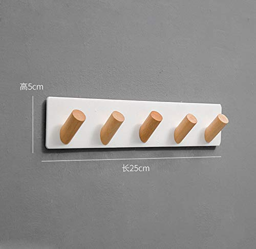 18 Top Wall Coat Hook Racks