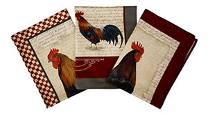 Top 21 Best Rooster Kitchen Towels