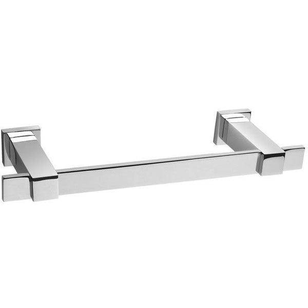 "Lisa Brass Towel Bar/Rail Holder 15""/ 23""/ 27"" - Chrome"