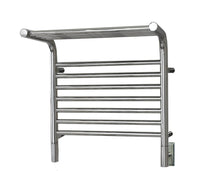 Amba Jeeves M Shelf Straight Towel Warmer - MSP Polished