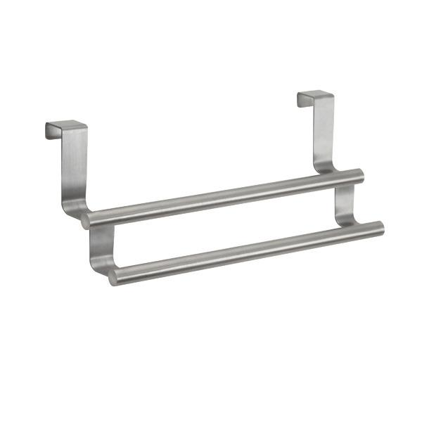 Forma Over the Cabinet Double Towel Bar
