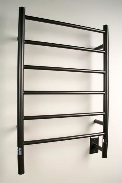 Amba Jeeves J Straight Towel Warmer - JSO Oil Rubbed Bronze
