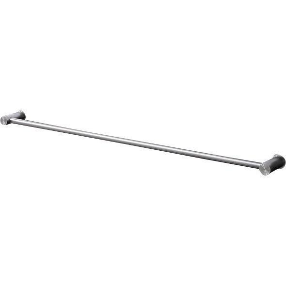 PSBA Towel Bar Rail Holder Hanger for Bathroom Towel Hanging Rack, Steel Matte - More Sizes Available