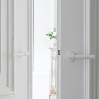 ONE by Piet Boon Door Lever