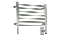 Amba Jeeves H Straight Towel Warmer - HSP Polished