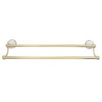 Anja Double Towel Bar