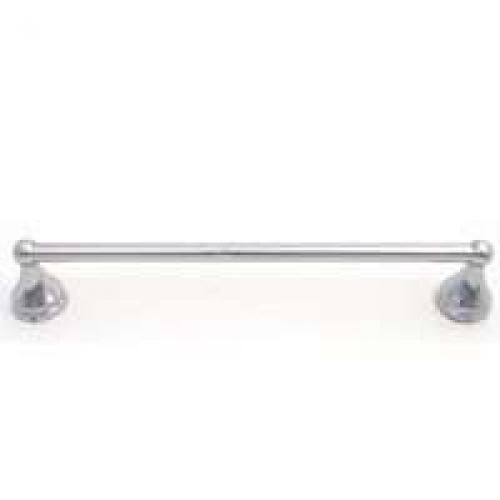 18IN CHRM VENETIAN TOWEL BAR