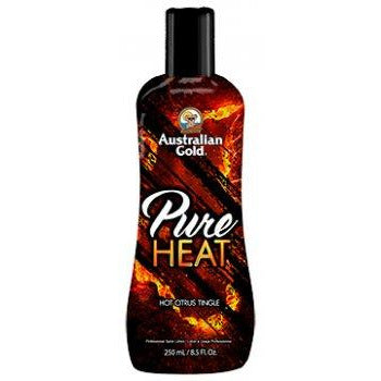 Pure Heat Sizzling High Tingle w/TYROSINE 8.5oz TOP SELLER!