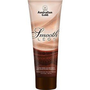 Smooth Legs Ultra-Dark Leg Bronzer With Sleek Shave Minimizer 3.5oz