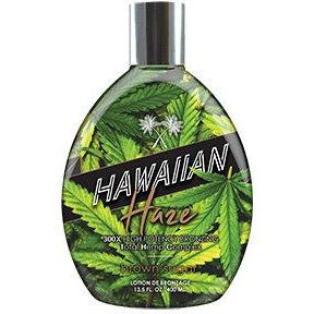 Hawaiian Haze 300x High Potency Bronzer w/Caffeine/Coenzyme A  13.5oz