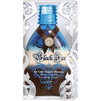 Black Ice Cooling Hemp DHA Free Bronzers 11oz BOG1