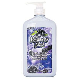 Blackberry Blast All Day Every Day Skin Moisturizer 16oz
