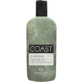 Coast Optimizer Step 2 Instant & Delayed Dark Bronzer 8oz