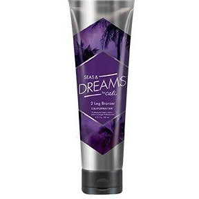 Seas & Dreams Leg Bronzer w/Organic Extra Virgin Coconut Oil 3oz