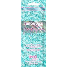 1 packet Turquoise Temptation Cucumber & Aloe Cool Infused Optimizer .5oz