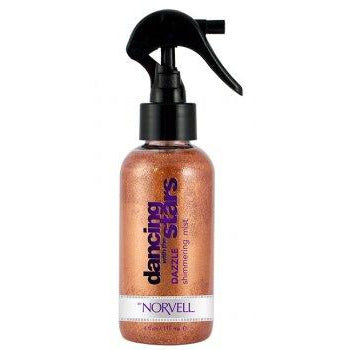Norvell Dancing With The Stars Dazzle Shimmering Mist 4oz