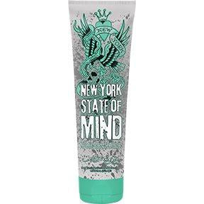 New York State of Mind DHA-Free Bronzers Streak-Free/Stain-Free Results 8oz