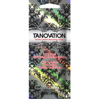 1 free packet Tanovation 3x Energy Black Bronzer Advanced Matrixyl Synthe 6 .7oz